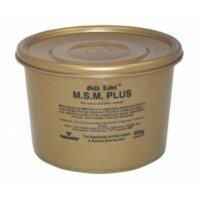 Gold Label MSM Plus Powder For Horses – 500 Grams