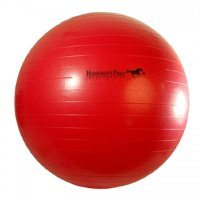 "Horsemanship Jolly Mega Ball – 25"" Horse Ball"