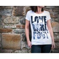 Urban Horse Ladies T-Shirt – Barefoot