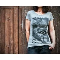 Urban Horse Ladies T-Shirt – Canter