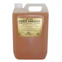 Gold Label Apple Cider Vinegar For Horses – 5 Litre