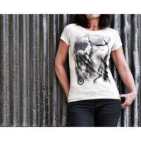Urban Horse Ladies T-Shirt – Ford