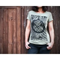 Urban Horse Ladies T-Shirt – Hoof