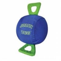 "Horsemanship Jolly Tug 14"" Horse Tug Toy"