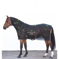 Sportz Vibe ZX Wireless Massage Horse Rug