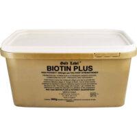Gold Label Biotin Plus For Horses – 900 Grams
