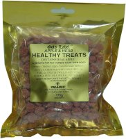 Gold Label Healthy Horse Treats – 175g Packet