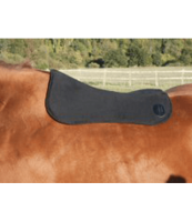Heather Moffett Horse Back Saver Pad