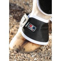 Premier Equine Magnetic Horse Bell Hoof Boots – Pair