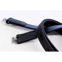 Heather Moffett Synthetic Stirrup Leathers / Webbers