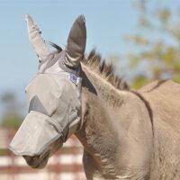 Cashel Crusader Donkey Fly Mask