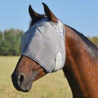 Cashel Crusader Horse Fly Mask – STANDARD
