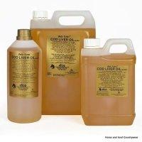 Gold Label Cod Liver Oil 1 Litre