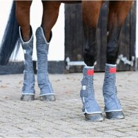 Equilibrium Magnetic Boots / Chaps – Pair