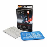 Equilibrium Hot & Cold Packs – 2 Pack