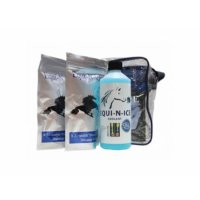 Equi-N-Ice Cooling Bandage Stable Pack