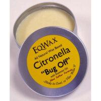 Eqwax Citronella Bug Off 200ml