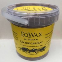 Eqwax Cooling Leg Clay 1.5kg