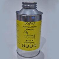Eqwax Bugbusting Natural Horse Shampoo 500ml