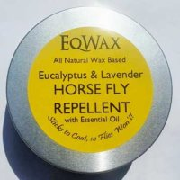 Eqwax Eucalyptus And Lavender Horse Fly Repellent 200ml