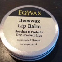 Eqwax Beeswax Lip Balm – 30ml