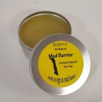 Eqwax Mud Barrier Balm 250ml