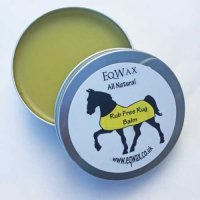 Eqwax Rub Free Rug Balm 100ml