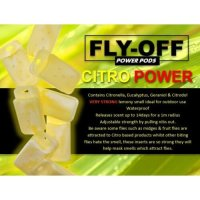 Fly-Off Refill Pods – 8 Pack