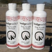 Hedgewitch Frog And Sole Saviour 250ml