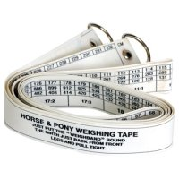 Weigh Tape
