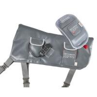Equilibrium Massage Back Pad And Hotspot Mitt Combo Pack