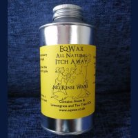 Eqwax Itch Away No Rinse Wash 500ml