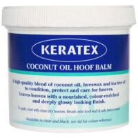Keratex Coconut Oil Hoof Balm 400 Grams