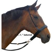 Ladurod Bosal Bitless Bridle