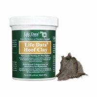 Life Data Hoof Clay 283 Grams