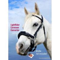 Lightrider Cavesson Converter
