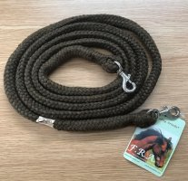 Madora Rope Reins With Rein Clips