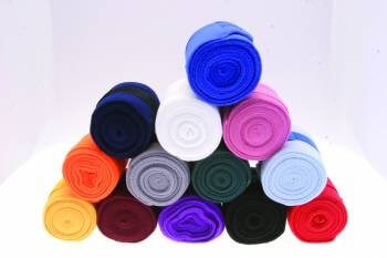 Deluxe Vacs polo bandages