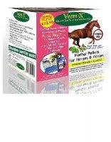 Verm-X pellets Offer pack