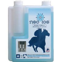 Neo-ice equine formula recharge solution