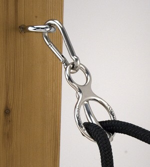 Blocker Tie-Rin