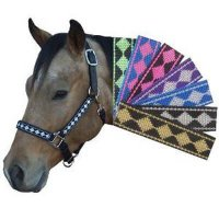 Diamond Breakaway Headcollar