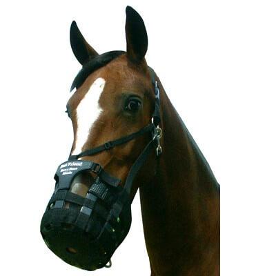 Have-A-Heart Best Friend Grazing Muzzle