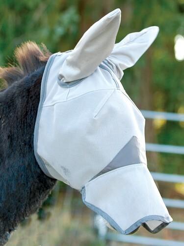 Cashel Crusader Donkey Fly Masks