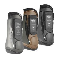 KM Elite Airshock Tendon Boots