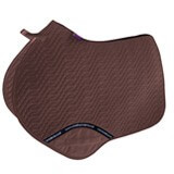 KM ELITE CLOSE CONTACT HIGH WITHER SADDLE PAD