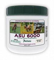 ASU 6000 Pellets