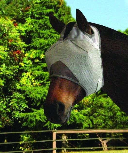 Cashel Crusader Fly Masks Standard