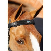Premier Equine Magnetic Horse Brow Band