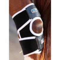 Premier Equine Magnetic Horse Hock Boots – Pair